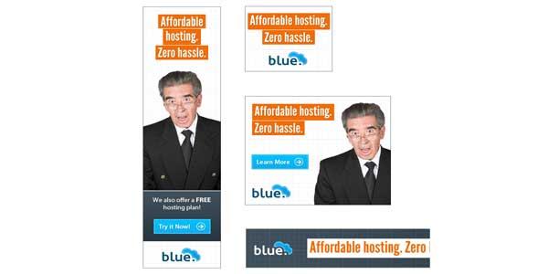 thiết kế banner quảng cáo trên website
