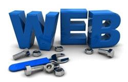 Nâng cấp, bảo dưỡng website