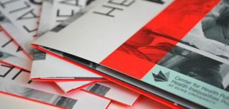 Thiết kế bao bì, catalogue, brochue