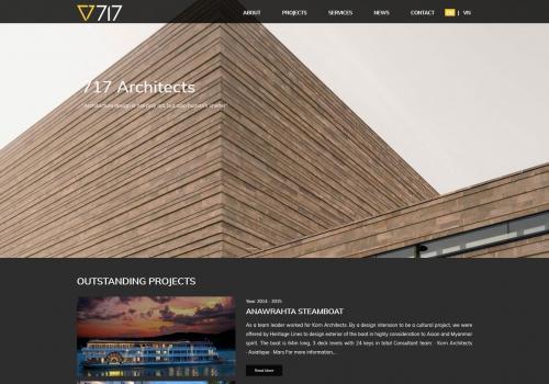 717 Architects