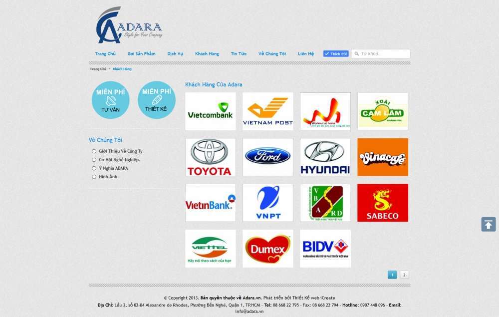 Adara - Style Your Company - 3