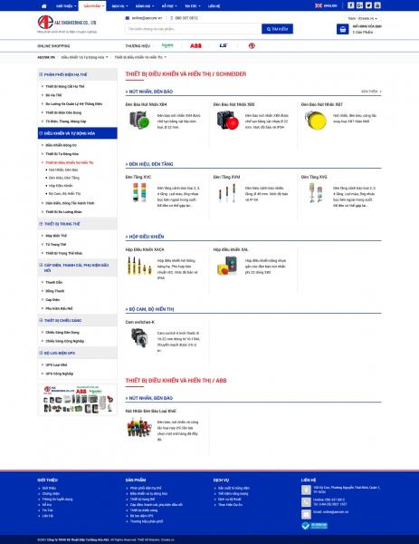 Công ty TNHH kỹ thuật điện tự động hóa A&E - 3