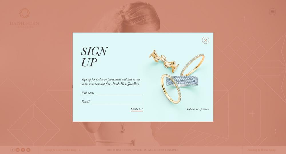 Danh Hiển Jewelers - 11