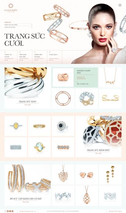Danh Hiển Jewelers - 4
