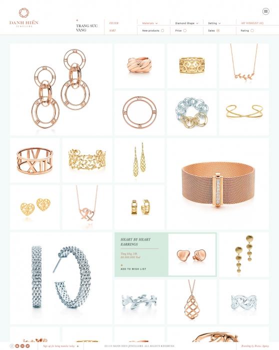 Danh Hiển Jewelers - 5