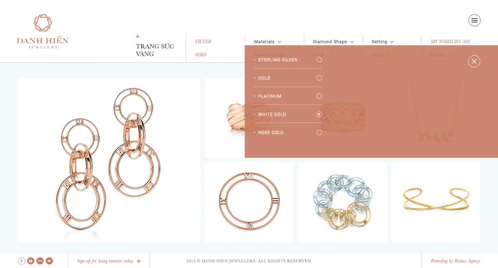 Danh Hiển Jewelers - 6