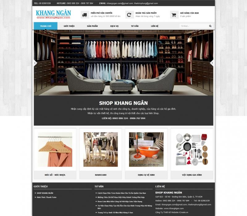 Shop Khang Ngân - 1