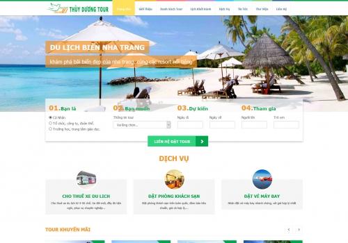 Thuỳ Dương Tourist