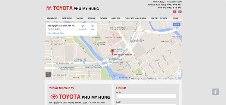 Toyota Phú Mỹ Hưng - Version 1 - 5