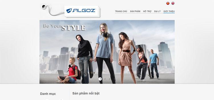ALGOZ || Lassen Innovation PTE