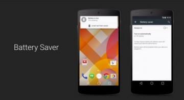 Những tính năng mới ấn tượng trên nền tảng Android L