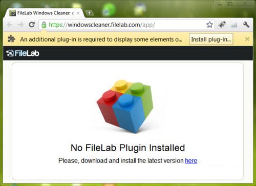 Dọn dẹp, sửa lỗi hệ thống trên nền web