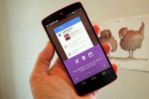 Google công bố dịch vụ thư điện tử mới