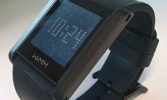Google thâu tóm công ty sản xuất đồng hồ thông minh mở đường cho chuộc chiến Smartwach