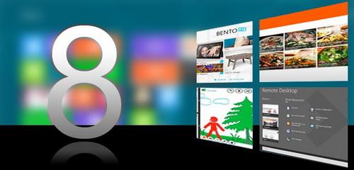 Các ứng dụng giúp Windows 8 thêm tiện dụng