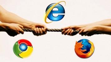 [IE] - Internet Explorer trình duyệt được nhiều người dùng nhất thế giới
