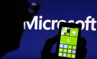 """Chuẩn bị có thương hiệu điện thoại """"Nokia by Microsoft""""?"""