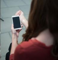 Google và Motorola sử dụng hình xăm để mở khóa smartphone