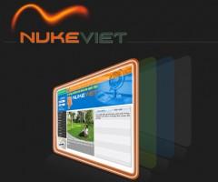 NukeViet 3.0 chính thức trình làng