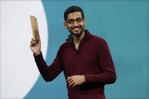 """Google và tham vọng mới """"thống trị"""" cả thế giới"""