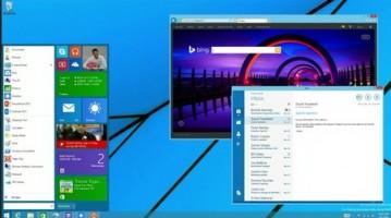 Windows 9 sẽ được ra mắt ngày 30/9?