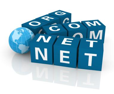 cách thức quản lý tên miền ( domain )