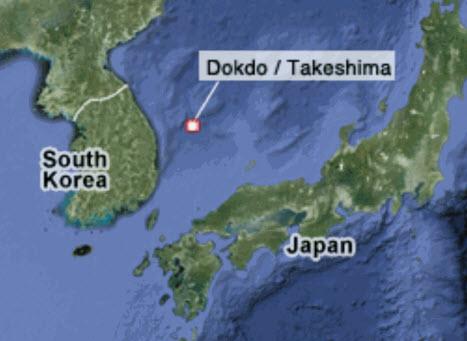 Google Maps bị cấm và tẩy chay tại Nhật Bản