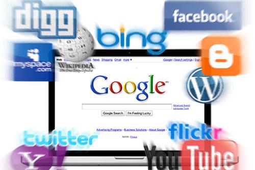 Chỉ 5% doanh nghiệp Việt Nam biết dùng Internet Marketing