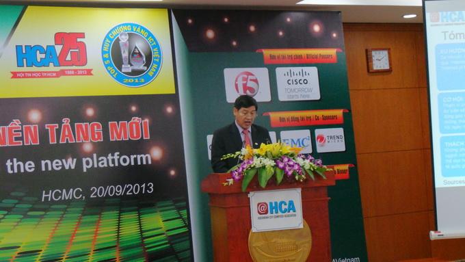 Việt Nam đứng thứ 7 về số người dùng internet ở Châu Á