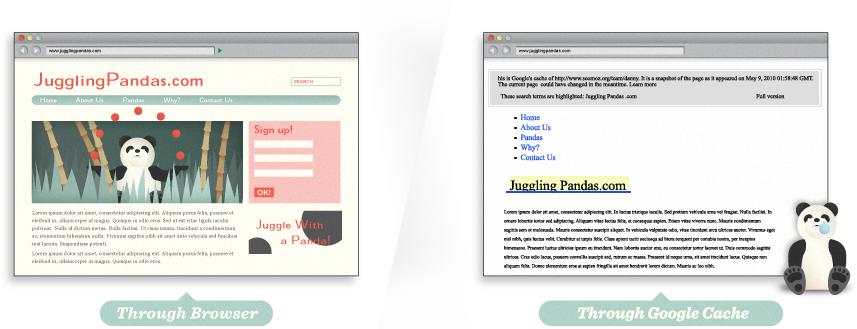 Thiết kế và phát triển web sao cho thân thiện với SEO