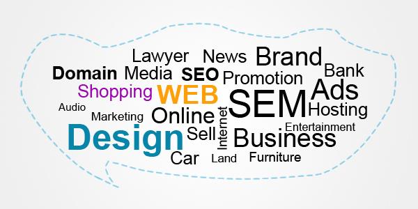 Thiết kế web bạn cần những khoản phí nào?