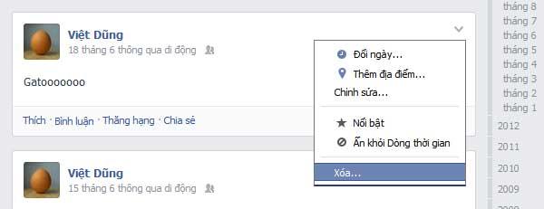 Làm gì để người khác không xem được thông tin cá nhân trên facebook