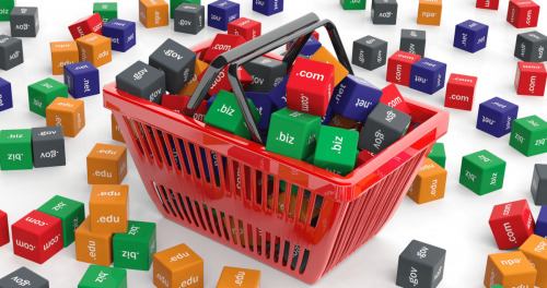 Kinh nghiệm chọn mua domain