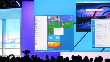 Sắp có Windows Threshold: Phiên bản dùng chung cho mọi thiết bị?